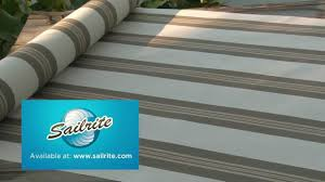 Video Of Sunbrella Taupe Tailored Bar Awning Stripe Fabric 4945 ... Sunbrella Awning Stripe 494800 Sapphire Vintage Bar 46 Fabric 494600 Blacktaupe Fancy Video Of Yellow White 6 5702 Colonnade Juniper 4856 46inch Striped And Marine Outdoor Forest Green Natural 480600 Awnings Porch Valances Home Spun Style This Awning Features Westfield Mushroom Milano Charcoal From Fabricdotcom In The