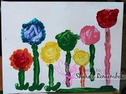 Gardening Art Projects For Preschoolers Garden