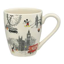 Mickey Mouse Bathroom Set Uk by Mickey In London Mug Disney View All Cathkidston For My