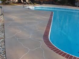 wellington pool deck resurfacing cool deck repairs best pool