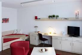 1 zimmer apartment in der anlage kulmer straße 37