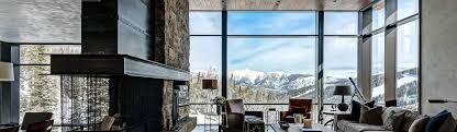 100 Mountain Modern Design Springwater Hill Homes Build Your Dream Mountain Modern Home