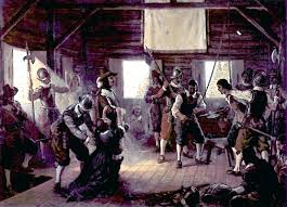 history of scotia before dec 1699
