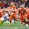 Clemson quarterback Trevor Lawrence makes move to NFL official