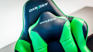 Dxracer Gaming Chair Cheap by Hands On Dxracer Rl1 Gaming Chair With Led Lighting Gamecrate