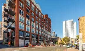 100 Lambeth Hospital 2 Bedroom Property Available For Sale In Keybridge Lofts Keybridge
