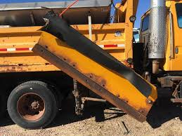 100 Truck Plow 1998 ALL For A FORD L9501 For Sale Sioux Falls SD