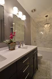 Chandelier Over Bathroom Vanity by Kohler Vanity Mirrors Descargas Mundiales Com