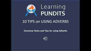 Adverb: What Is An Adverb? Adverb Examples, Adverb Meaning 28 Adverb Of Manner Worksheets Grammar Worksheets Gt Good Action Verbs Colonarsd7org Resumeletter Writing Verb For Rumes Pdf The Problems Of Adverbs In Zulu Chapter 8 Writing Basics What Makes A Good Stence 44 Adverbs To Powerup Your Resume Tips Semicolons And Conjunctive Lesson Practice Games Anglais 2 Rsum Hesso Studocu Kinds Discourse Clausal Syntax Old Middle