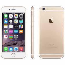 Straight Talk Apple iPhone 6 16GB 4G LTE Prepaid Smartphone