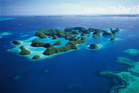 Sinking Islands Global Warming by Tuvalu Polynesia Ocean Island Travel Where Your Friends