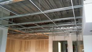 Armstrong Suspended Ceiling Grid by Swift Acoustics Inc Video U0026 Image Gallery Proview