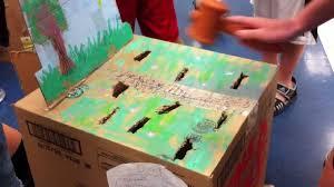 Arcola Elementary Cardboard Arcade