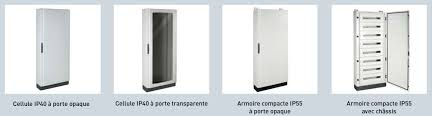 coffret electrique exterieur etanche armoire électrique étanche pour l extérieur en métal 129 26 ht
