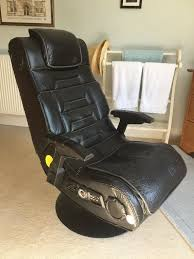 X Rocker Gaming Chair   In Taunton, Somerset   Gumtree Compatible X Rocker Pro Series H3 51259 Gaming Chair Adapter Best Chairs Buyer Guide Reviews Upc Barcode Upcitemdbcom 2019 Buyers Tetyche X Rocker Pulse Pro Reneethompson Top 7 Xbox One 2018 Commander Gaming Chair Game Room Fniture More Buy Canada Pin On Products Dual Commander Available In Multiple Colors Video Creative Home Ideas