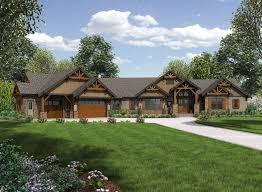 One Level House Plans With Basement Colors Baby Nursery One Story Ranch House Flexible Ranch Loaded