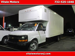 100 24 Box Truck For Sale Commercial S Vans Cars In South Amboy Vitale Motors