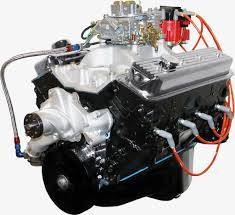 383CI Stroker Crate Engine | Small Block GM Style | Dressed ... Gm 19210008 Engine Assembly Crate Chevy 350 330hp With Out With The Old In New Doug Jenkins Garage Edelbrockcom Pformer Small Block Dlquad 315 396 Big Carz Engines Pinterest Cars And 383 Stroker Engines Street Performance West Coast Motor Guide For 1973 To 2013 Gmcchevy Trucks Great Moments In Torque Chevrolet Edelbrock Rpm 435 How To Install A Hot Rod Network 2000 5 7l Diagram Modern Design Of Wiring 1967 Chevy C10 Longbed Muscle Truck W New 355 Crate Engine