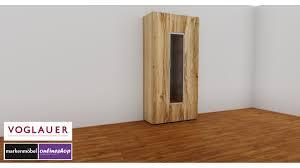 voglauer v alpin vitrine 96 2 türig glas mittig maße h 194 x b 96 x t 42 3 cm