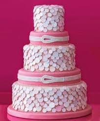 Most Beautiful Wedding Cake 2014