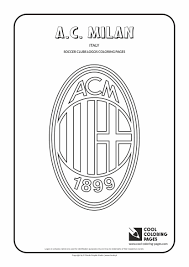 100 Coloring Pages Soccer