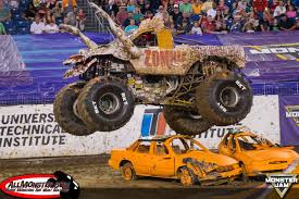 Nashville, Tennessee - Monster Jam - June 18, 2016 - AllMonster.com ...