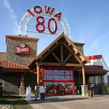 Iowa 80 Truck Stop Restaurants | Best Restaurants Near Me