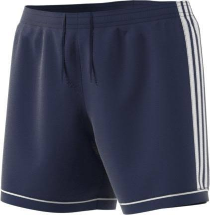 Adidas Women's Squadra 17 Shorts, Blue
