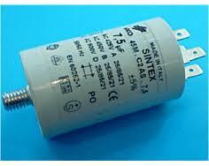 condensateur pour seche linge indesit