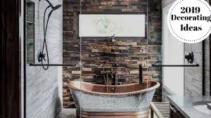 Amazing 2019 Bathroom Design Trends & Ideas - YouTube The Most Amazing Bathroom Design Trends For Summer 2018 News And Spa Master With Home Gym Hgtv Cool Modern Slate Tile Designs Pictures Ideas Tile Design Wall Small 25 Page 20 Of Garden Sphere Restaurant Bathrooms Cozy Bathtub Bathroom Cute Contemporary Different Designs Amazing Modern Apartments Light Blue White Fresh Grey Awesome New I Sellmecubescom Latest At Your Local Store Westsidetile