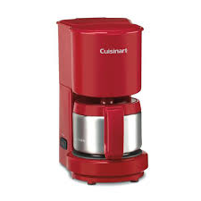 Cuisinart Coffee Maker 4 Cup Using K Cups
