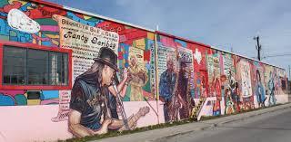 13th Floor San Antonio Tx by Westside Murals Urban Spotlight San Antonio