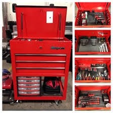 100 Snap On Tool Truck Locator My KRSC33 In Traditional Red Probably The Best Cart Ive