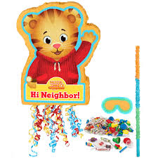 Daniel Tiger Pumpkin by The Halloween Machine Not Just Halloween Costumes And Accessories