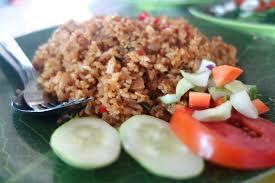 cuisine indonesienne la cuisine indonésienne backpackers attitude
