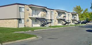 Parkwest Gardens Apartments West Fargo ND Apartments for Rent