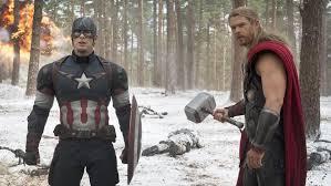 Captain America Is Planning His Future Around Marvel Responsibilities