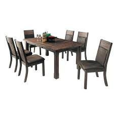 woodylife rakuten global market 6 people for dining room sets