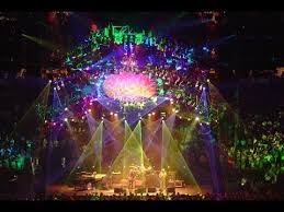 phish bathtub gin 08 17 1997 the great went youtube