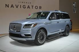 2018 Lincoln Navigator Black Label Is A Huge, Three-Row Leap In ... Allnew Lincoln Navigator Named North American Truck Of The Year 2018 Black Label Lwb Is Lincolns Nearly 1000 Suv 2017 Price Trims Options Specs Photos First Look Review Motor Trend Five Star Car And 2008 4wd Limited Wikipedia Blackwood 2013 Nceptcarzcom 2015 Gets A Bold New Grille Ecoboost V6 Good Cars 82019 Model Honda Accord Voted