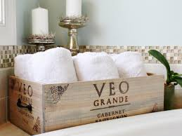 Decorative Towels For Bathroom Ideas by Bathroom Space Planning Hgtv
