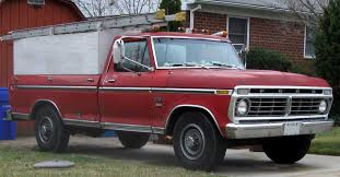 Ford F-Series (sixth Generation) - Wikipedia