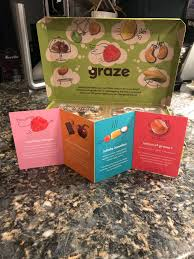 Graze Box Review – Sorting Life's Issues With Jess I Have Several Coupons For Free Graze Boxes And April 2019 Trial Box Review First Free 2 Does American Airlines Veteran Discounts Bodybuilding Got My First Box From They Send You Healthy Snacks How Much Is Chicken Alfredo At Olive Garden Grazecom Pioneer Woman Crock Pot Mac Amazin Malaysia Coupon Shopcoupons Bosch Store Promo Code Cheap Brake Near Me 40 Off Code Promo Nov2019 Jetsmarter Dope Coupon