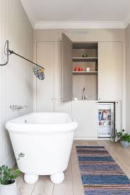 60+ Best Bathroom Designs - Photos Of Beautiful Bathroom Ideas To Try Fancy Mid Century Modern Bathroom Layout Design Ideas 21 Small Decorating Bathroom Ideas Small Decorating On A Budget Singapore Bathrooms 25 Best Luxe With Master Style Board Lynzy Co Accsories Slate Tile Black Trim Home Unique Mirror The Newest Awesome 20 Colorful That Will Inspire You To Go Bold Better Homes Gardens