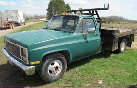 1989 GMC Sierra 3500 SL Flatbed Pickup Truck | Item G2969 | ... Readers Rides January 2014 Truckin Magazine Windows Locks Wiring Diagram 1989 Gmc Sierra Diy Enthusiasts Gmc 2500 Pickup Truck Item G7881 Sold July 1988 Chevy Truck House Symbols Pickup Owners Manual 7000 Gas Fuel For Sale Auction Or Lease Hatfield Pa Ck 1500 Questions 89 Hesitation When Getting On 1957 Custom Cab Short Bed Step Side Extra Cabs Parts For Classiccarscom Cc1087911 Cc1095669