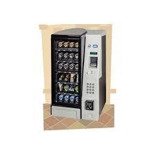 1 800 822 9686 Counter Top Mini Vendor Vends K Coffee Creamer Snacks Sports Drinks
