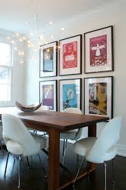 Dining Room Best Choice Of 25 Art Ideas On Pinterest Wall Artwork From