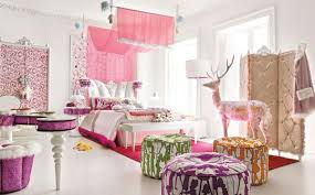 4 Tips To Create Great Girls Bedroom Design