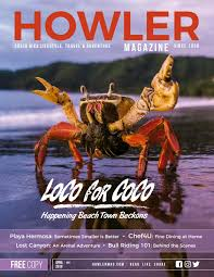 Howler Magazine April 2018 By Howler Publications - Issuu