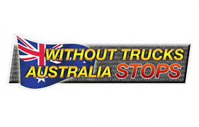 Without Trucks Australia Stops Sticker - Connect4designs The Landscape For Truck Stops Truckdriverworldwide Stop Us Largest Alternative Fuels Data Center Electrification Heavy I 10 Best Image Kusaboshicom National Truckparking Driver Survey Launched Stops Travel Guide At Wikivoyage Watch This Semitruck Driver Short And Save A Childs Life Home New Zealand Brands You Know Service Can Trust Moodys Plaza In Town Rest The Us Mental Floss Morning Showered At Girl Meets Road